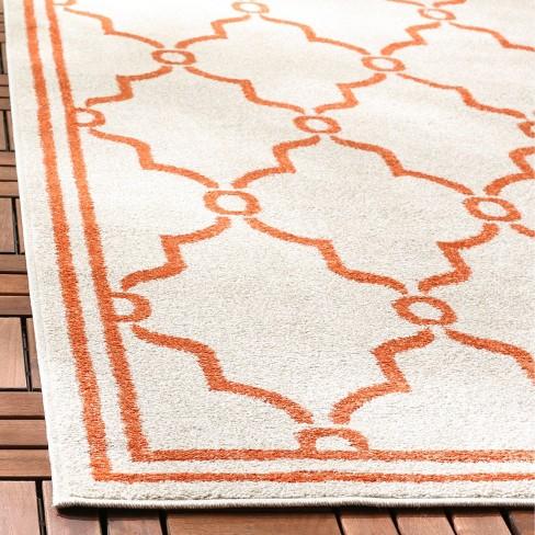 Fine Prato 23X7 Indoor Outdoor Runner Beige Orange Safavieh Download Free Architecture Designs Ferenbritishbridgeorg