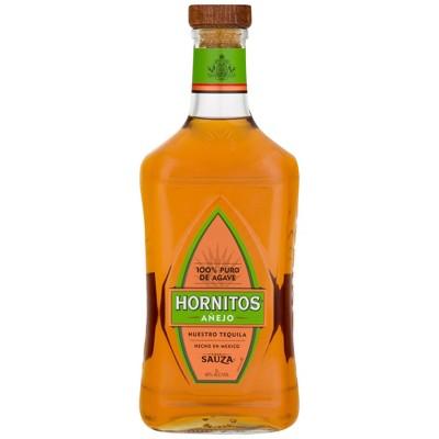 Hornitos Anejo Tequlia - 750ml Bottle