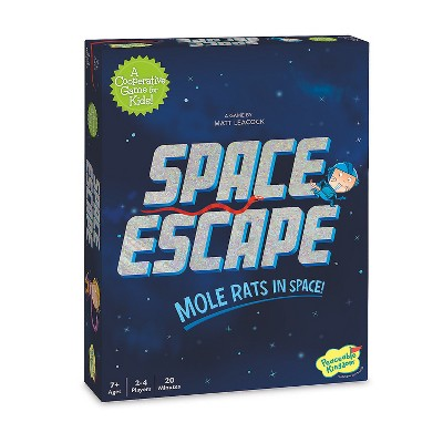 MindWare Space Escape - Early Learning