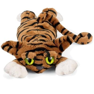 "Manhattan Toy Lanky Cats Tiger 14"" Plush"