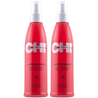 Chi 44 Iron Guard Thermal Protectant Spray - 2pk