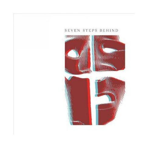 Mana - Seven Steps Behind (CD) - image 1 of 1