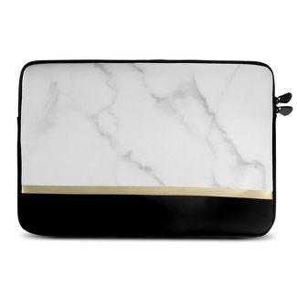 "Dabney Lee 13.3"" Laptop Sleeve - Marble"