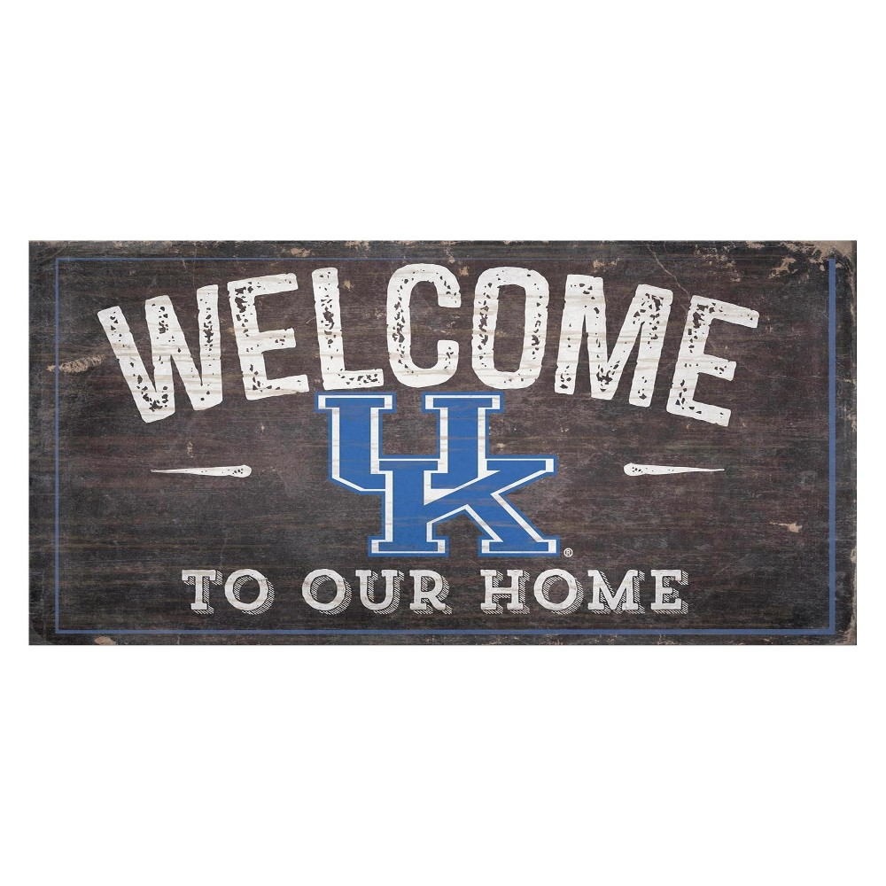 Kentucky Wildcats 6