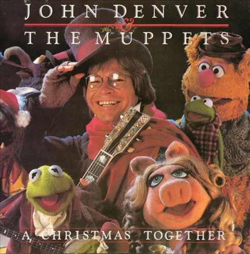 John denver - Christmas together (Vinyl) - image 1 of 1