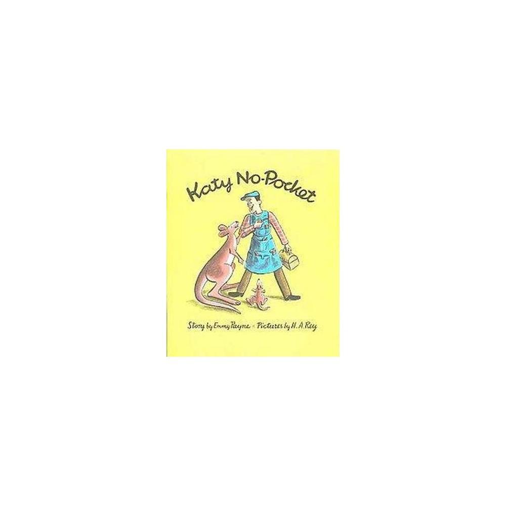 Katy No-pocket (Paperback) (Emmy Payne)