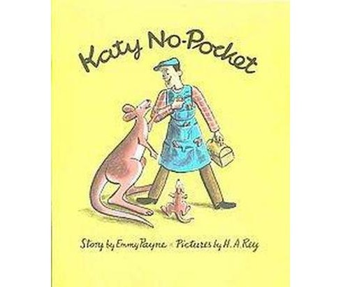 Katy No-pocket (Paperback) (Emmy Payne) - image 1 of 1