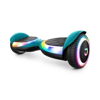 Jetson Sphere Hoverboard - Teal