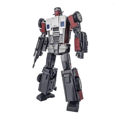 D16 Henry   DX9 Toys Attila Combiner Action figures