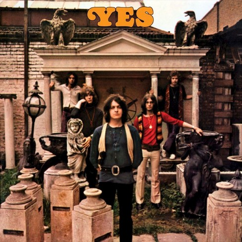 Yes - Yes (Vinyl) - image 1 of 1