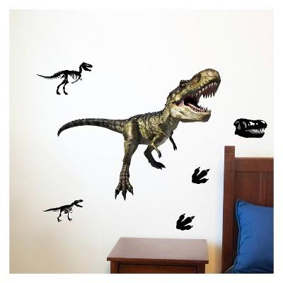 T-Rex Wall Decal