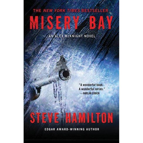Misery Bay - by  Steve Hamilton (Paperback) - image 1 of 1