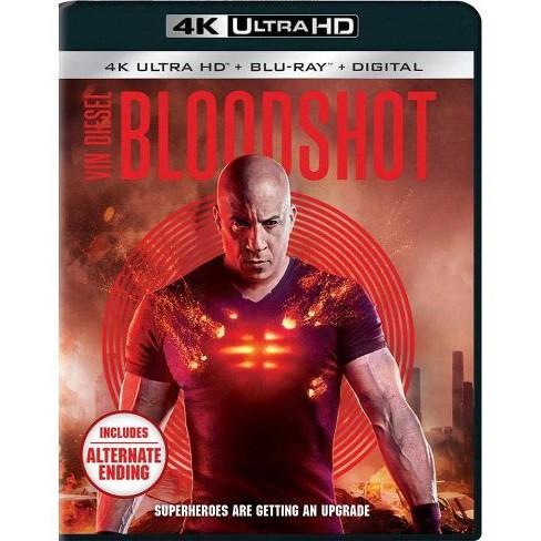 Bloodshot - image 1 of 1