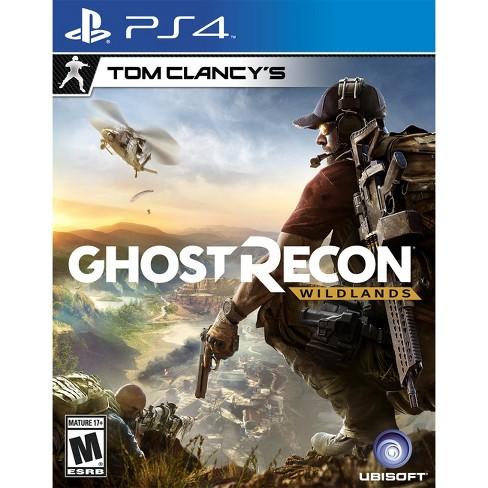 Tom Clancy's Ghost Recon: Wildlands - PlayStation 4 - image 1 of 4