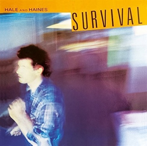 Hale and haines - Survival (CD) - image 1 of 1