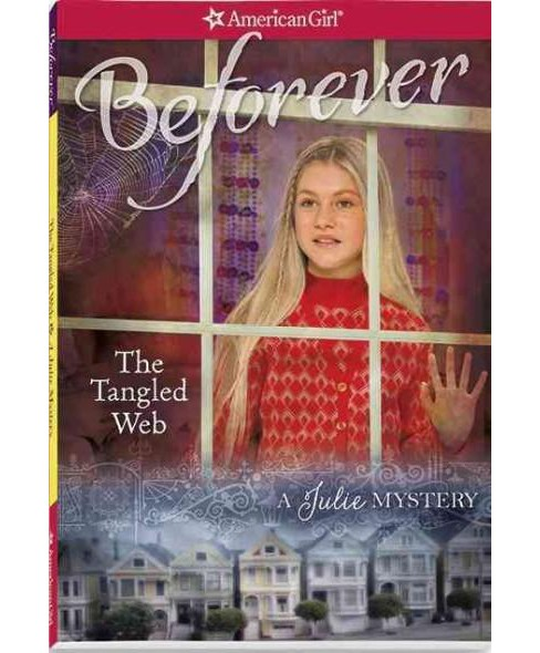 Tangled Web : A Julie Mystery (Reissue) (Paperback) (Kathryn Reiss) - image 1 of 1