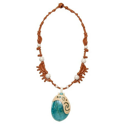 Disney Moana Magical Seashell Necklace - image 1 of 6