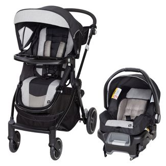 Baby Trend City Clicker Pro Snap Gear Travel System - Manhattan
