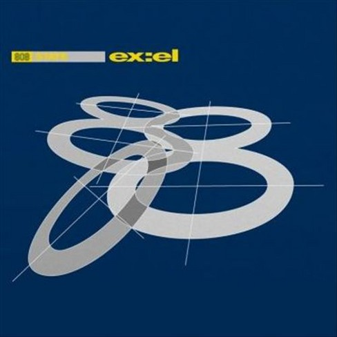 808 state - Ex:El (Yellow) (Vinyl) - image 1 of 1