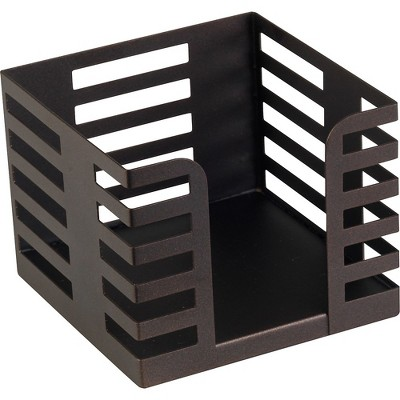 Staples Punched Metal Memo Holder (21511) 329887