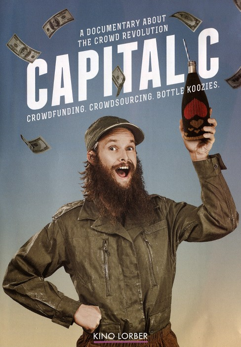 Capital c (DVD) - image 1 of 1
