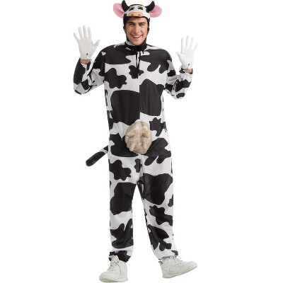 Rubie's Comical Cow Adult Costume