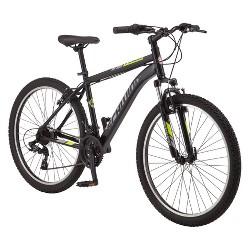 "Schwinn Mens Ranger 26"" Mountain Bike - Black"