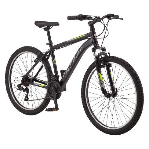 """Schwinn Mens Ranger 26"""" Mountain Bike - Black - image 1 of 4"""