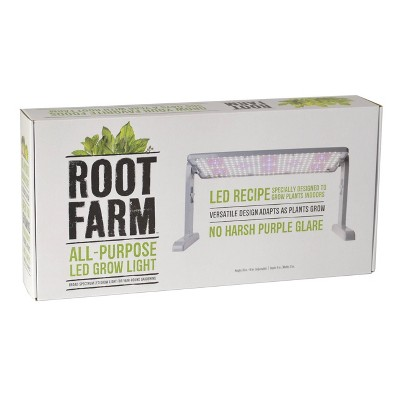 Root Farm All-Purpose LED Grow Light