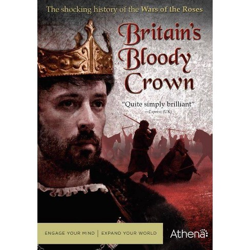 Britain's Bloody Crown (DVD) - image 1 of 1