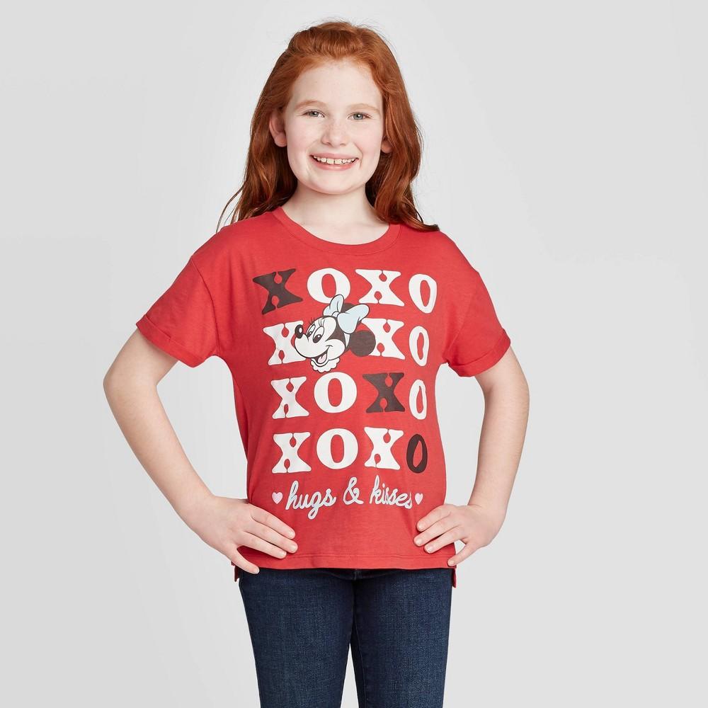 Girls 39 Xoxo innie T Shirt