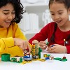 LEGO Super Mario Desert Pokey Expansion Set Collectible Building Toy for Creative Kids 71363 - image 3 of 4