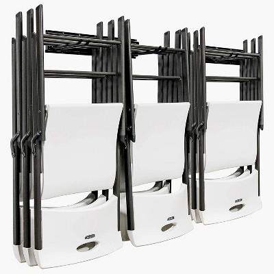 RaxGo Folding Chair Storage Rack