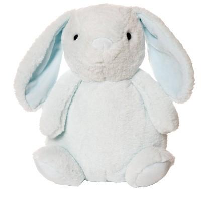 "Manhattan Toy Bumpers Darby 10"" Bunny Stuffed Animal"