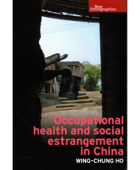 Occupational Health and Social Estrangement in China -  by Wing-chung Ho (Hardcover) - image 1 of 1