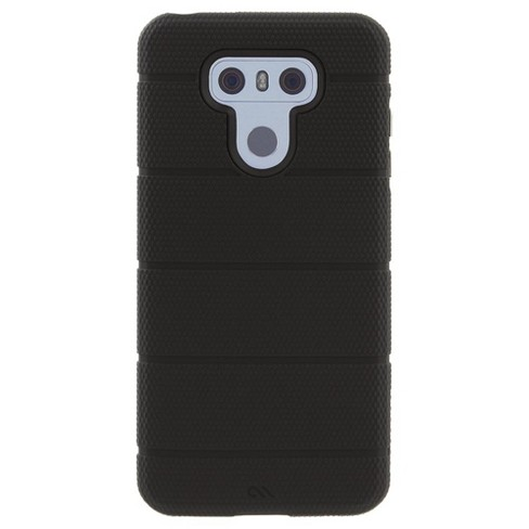 new styles a742b e02f1 Case-Mate LG G6 Black Tough Mag Cases