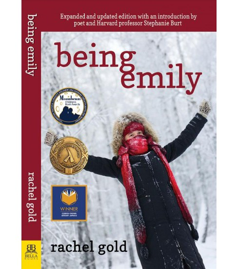 Being Emily -  by Rachel Gold (Paperback) - image 1 of 1