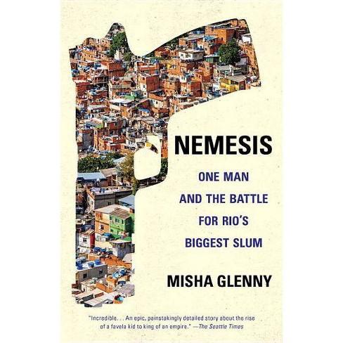 Nemesis - by  Misha Glenny (Paperback) - image 1 of 1