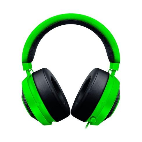 cbd6b4eeccc Razer Kraken Pro V2 Gaming Headset : Target