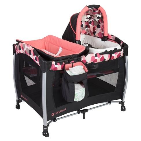 Baby Trend Resort SE Nursery Center Playard - image 1 of 4