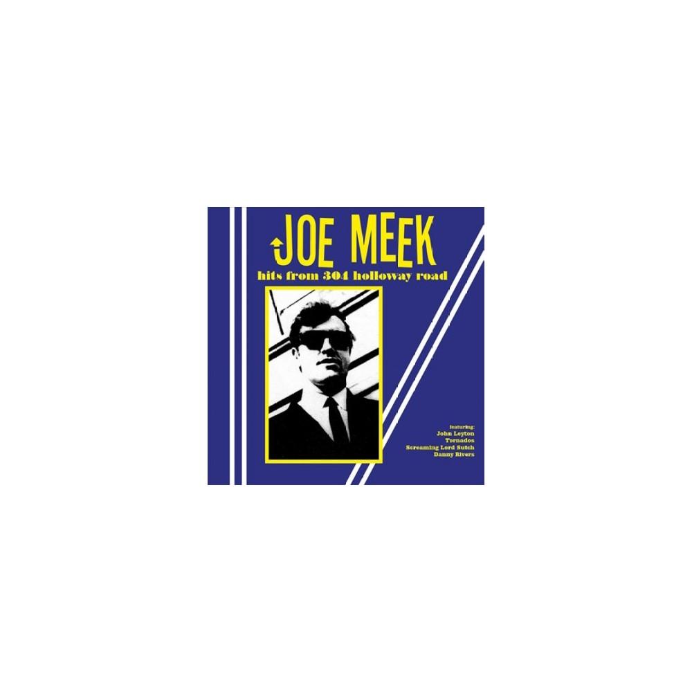 Joe Meek - Hits From 304 Holloway Road (Vinyl)