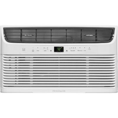 Frigidaire 8000 BTU Window Air Conditioner With Electronic Controls eStar White