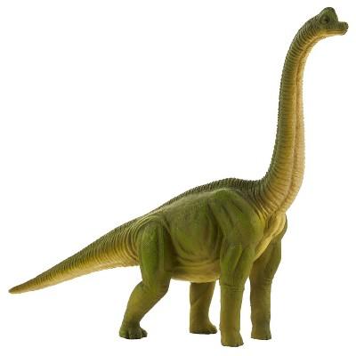 Mojo Dinosaur Brachiosaurus Realistic Figure