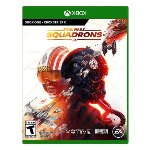 Star Wars: Squadrons - Xbox One - image 1 of 4
