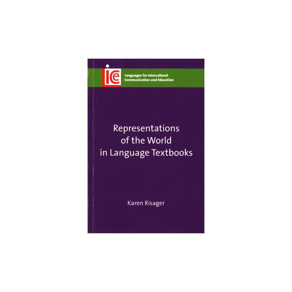 Representations of the World in Language Textbooks (Paperback) (Karen Risager)