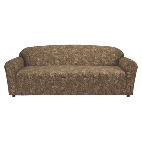Jersey Sofa Slipcover Target