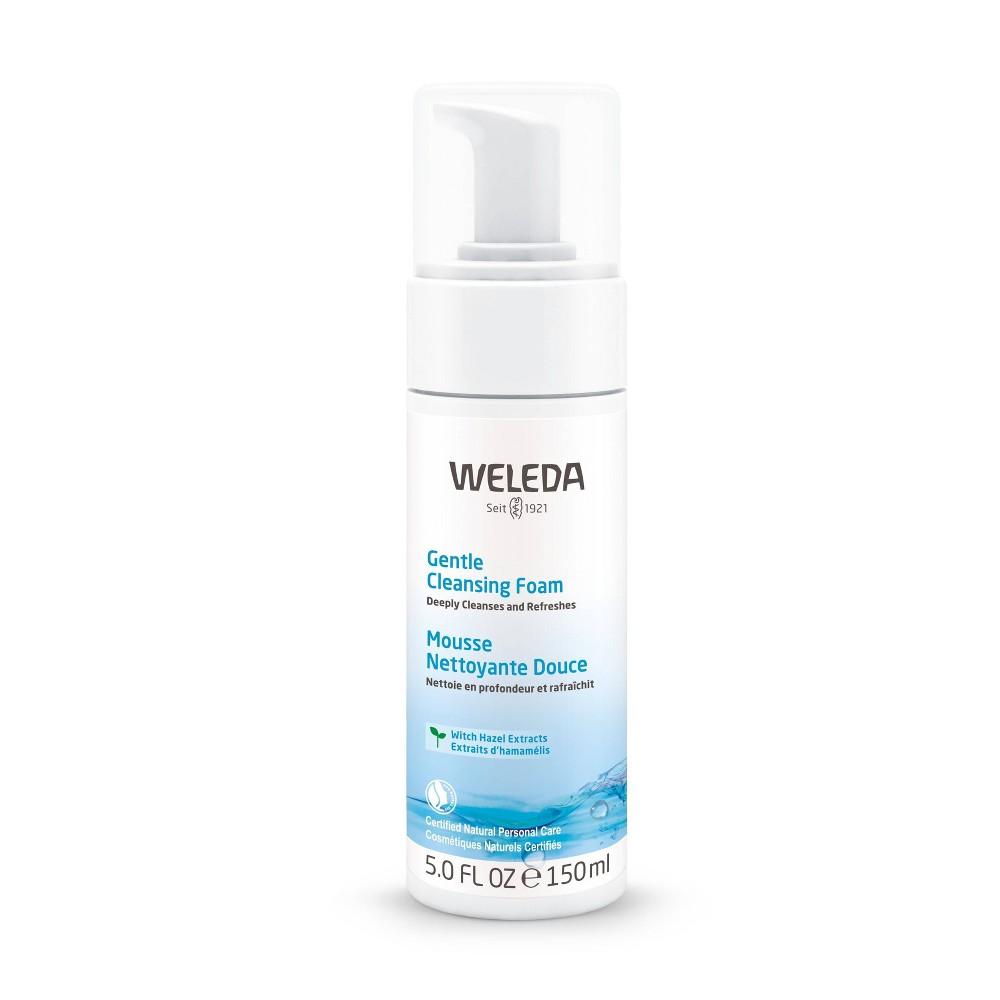 Image of Weleda Gentle Cleansing Foam - 5.0 fl oz