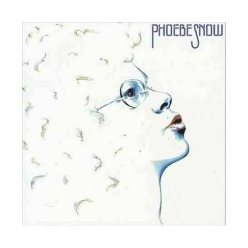 Phoebe Snow - Phoebe Snow (Vinyl) - image 1 of 1