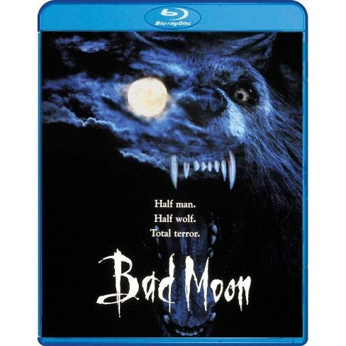Bad Moon (Blu-ray) - image 1 of 1