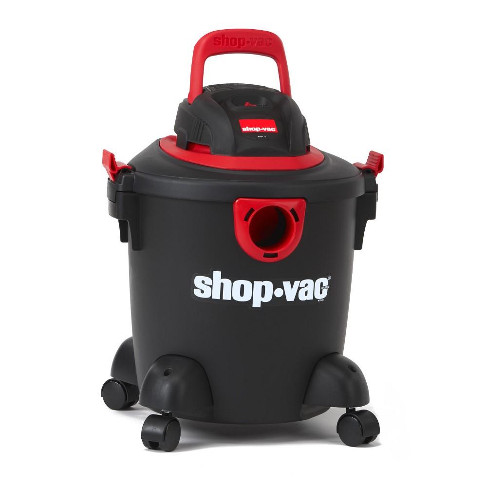 Image of Shop-Vac 5gal 2.25 peak HP Wet/Dry Vac - Black